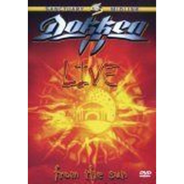Dokken - Live From The Sun [DVD]